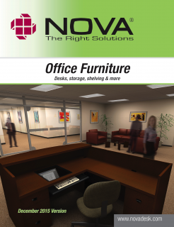 Noval Solutions Office Furniture Catalog
