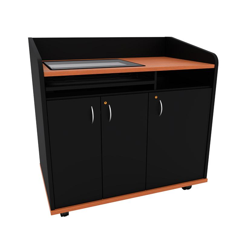 Privacy Side Lectern
