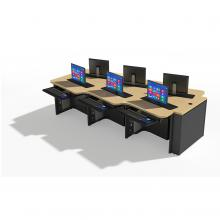 6 Person Keystone Collaboration Table