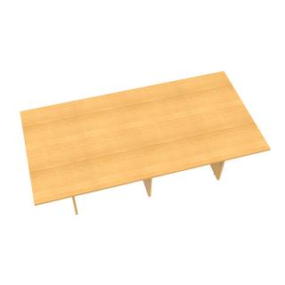 Rectangular Conference Table Tops